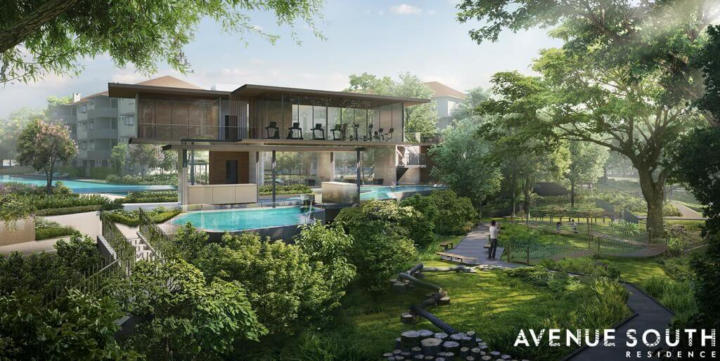avenue-south-residences-club-house-singapore